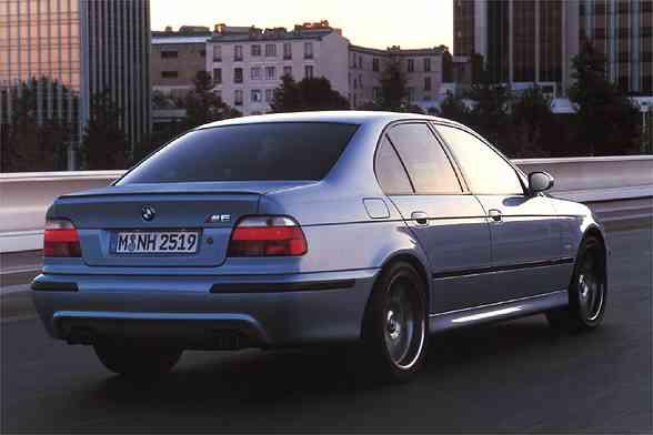 BMW M 5
