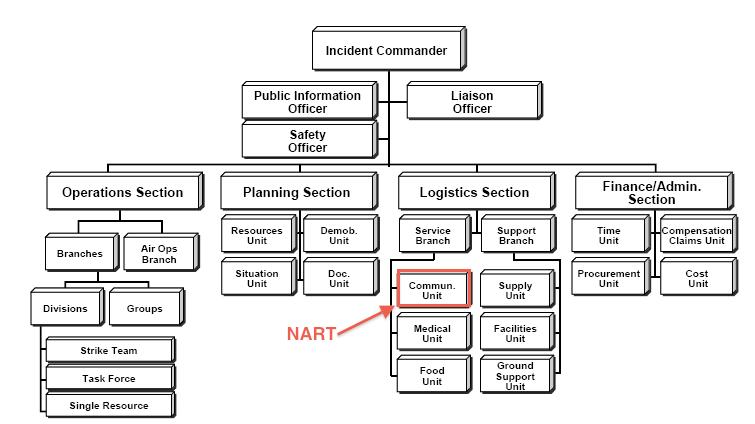 Ddp Incident Command System  Ics
